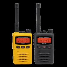 EVX-S24 Vertex Standard цифровая миниатюрная рация