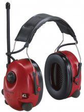 Наушники Workstyle со встроенным AM/FM радио M2RX7A