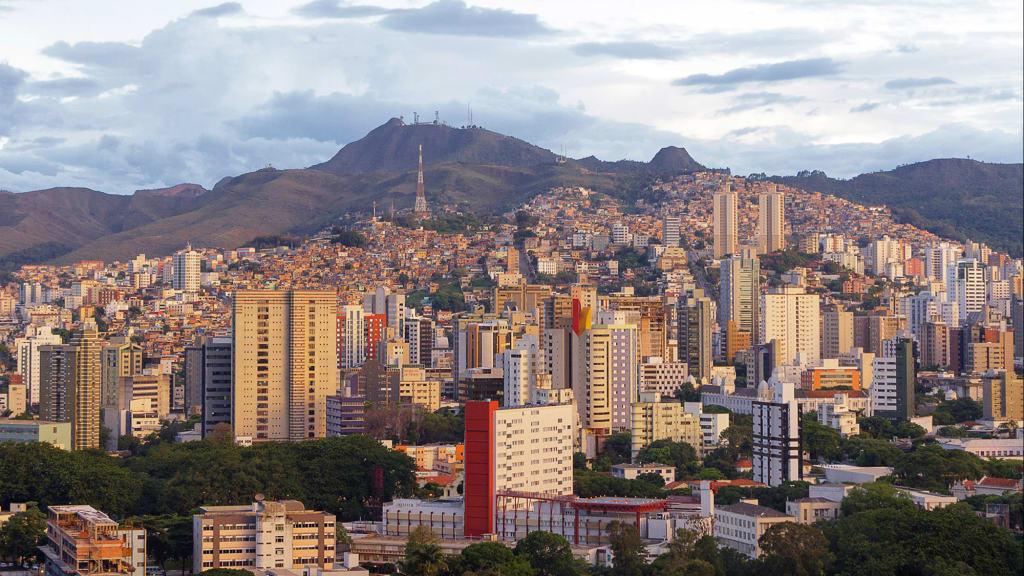 belo horizonte brazil - 936×624