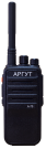А-73 DMR Аргут - портативная носимая DMR радиостанция