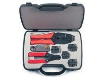 HT-330K-Обжимной инструмент для монтажа разъемов