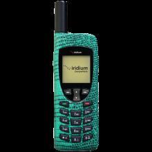 9555 Luxury Iridium