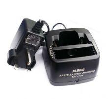 EDC-144 Alinco - зарядное устройство предназначено для зарядки аккумуляторов и радиостанций Alinco