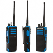 Рация DP4401 Ex Ma ATEX Motorola