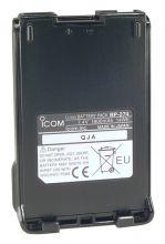 Литиионнный аккумулятор BP-274 Icom
