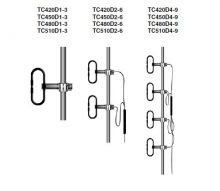 TC-420/TC-450/TC-480/TC-510 Comtech