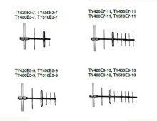 TY420/TY450/TY480/TY510 Comtech