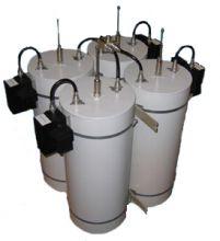 CL8-2V-50-R/2, CL8-2UL-50-R/2 Radial