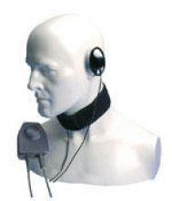 CXR16/950 ENTEL ларингофон/наушник