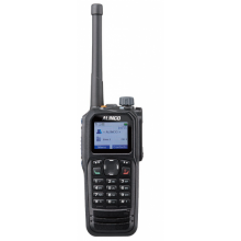 DJ-D17 (GPS) ALINCO