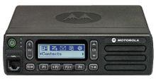 DM1600 Motorola