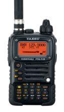 FTA-720 Yaesu