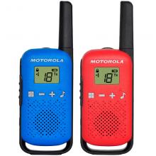 Любительская рация Motorola TLKR T42