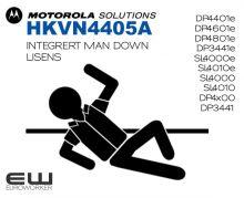 HKVN4405A Motorola