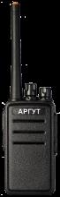 A-43 АРГУТ - LPD и PMR Радиостанция