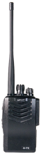 А-74 DMR Аргут - это портативная цифровая радиостанция