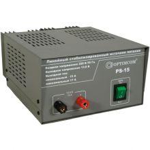PS-15 Optim