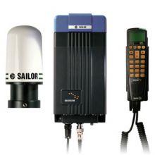 Спутниковый терминал Iridium Sailor SC4000