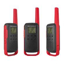 TLKR T62 RED Motorola