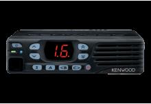 DMR цифровая автомобильная радиостанция Kenwood TK-D740E/D840E
