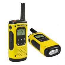 TLKR T92 H2O Motorola PMR
